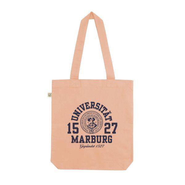 Tote Bag, pink, marshall.navy