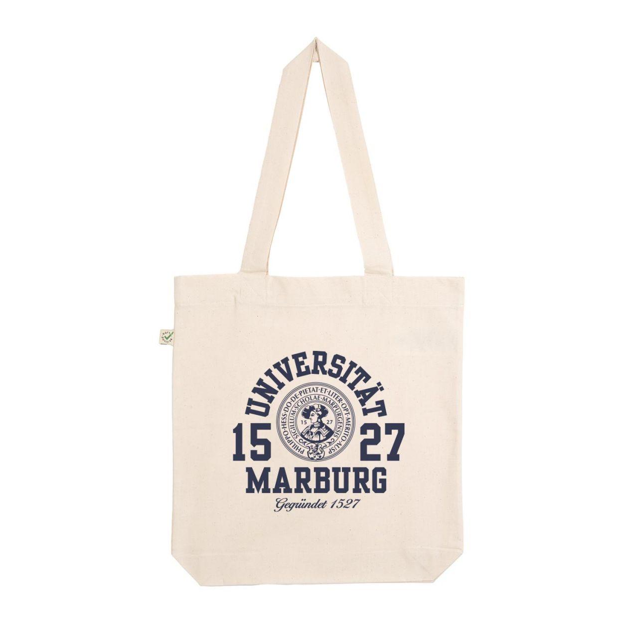 Tote Bag, natural, marshall.navy